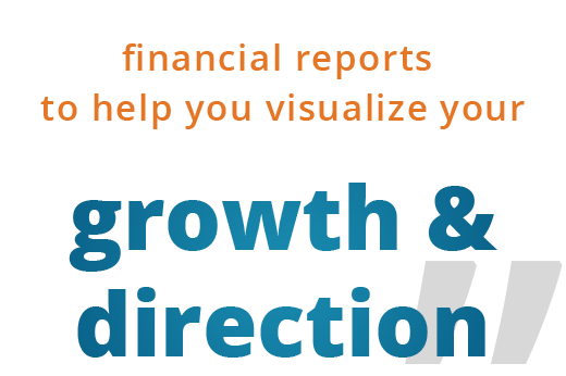 Accurate and Timely Reporting Sean M Hugo CPA