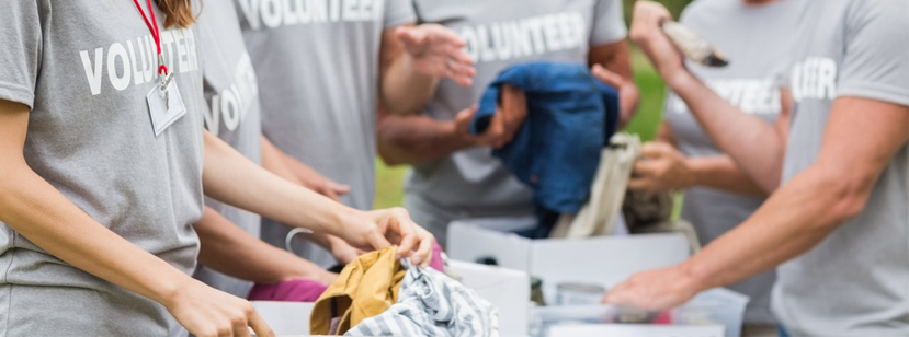Header Image - Featured - Volunteers Non Profit Accounting CPA