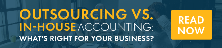 Outsourcing vs. In-House Accounting: What's Right For Your Business?