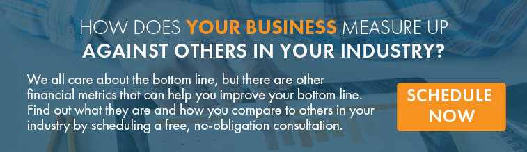 How Does Your Business Measure Up Against Others in Your Industry?